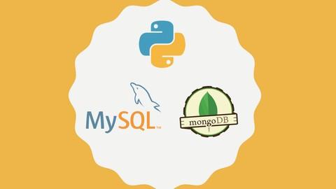 Python3之操作主流数据库MySQL/MongoDB