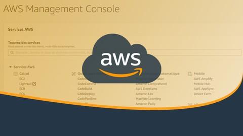 Introduction au Cloud Computing avec AWS