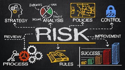 Risk Management Professional - PMI-RMP Practice Exam.