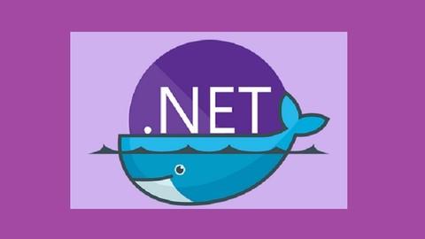 Docker essencial para a plataforma .NET