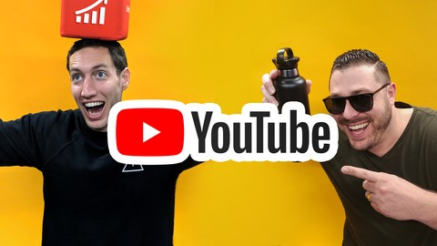 Digital Marketing on YouTube—Complete Advertising Strategy