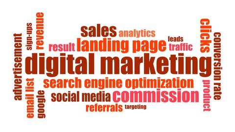 Digital Marketing 33 in 1 Course (Master Online Advertising)