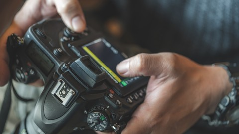 A Crash Course in Camera Settings and Shooting Manually