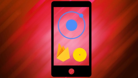 Ionic 4-Firebase-Uploadcare ile Mobil Uygulama Oluşturalım