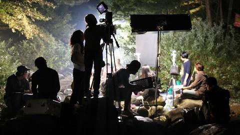 Come si produce un Film: Corso di Produzione cinematografica