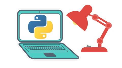 Полный Курс Python 3: от Новичка до Мастера (Питон, Пайтон)
