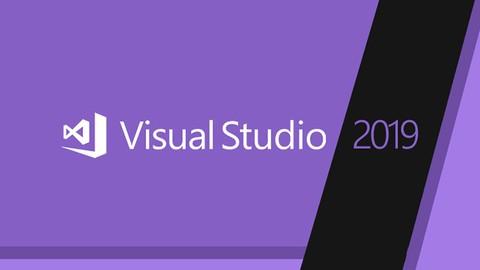 Curso de Visual Studio 2019 - Desenvolvimento Front End