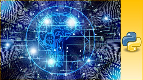 Curso Completo Machine Learning con Python 2021