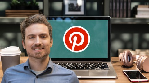 Pinterest Business Marketing, Traffic, Keywords und SEO