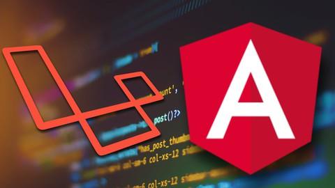 Angular & Laravel Authentication: Forgot and Reset Password