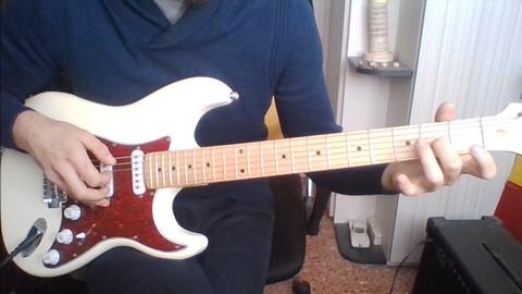 Guitarra para Principiantes (Acústica, Eléctrica y Española)