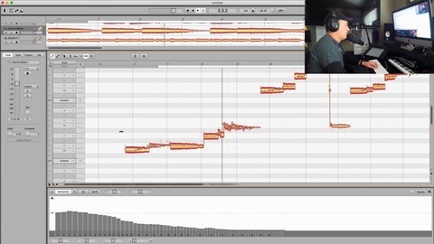 Mastering Melodyne (How To Tune Your Vocals)