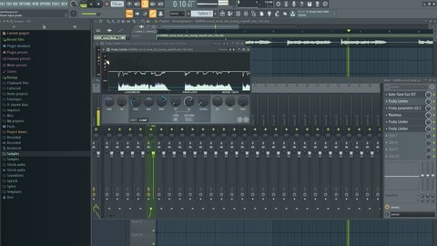 How To Mix And Effect Vocals