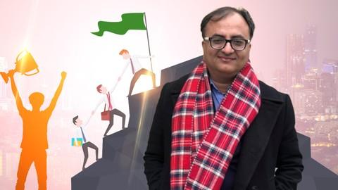 Your Steps Towards Success (Urdu/Hindi)