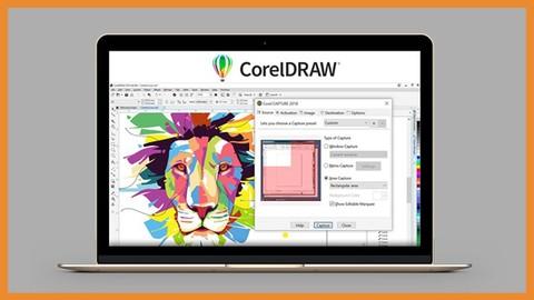 CorelDraw. Aprende con Proyectos Reales.
