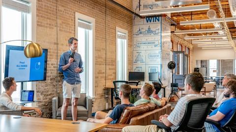 Presentaciones Efectivas para Creativos y Diseñadores