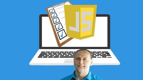 JavaScript Form Validation Web application