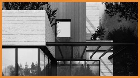 Creación de Portfolio Web para Interioristas y Arquitectos
