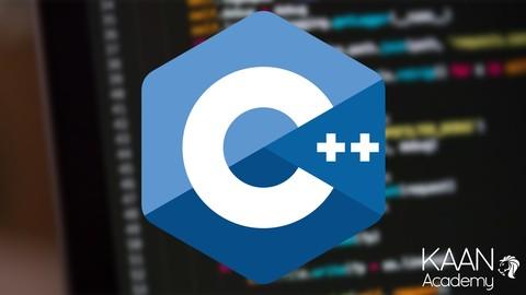 C++ |Sıfırdan İleri Seviyeye C++ Nesneye Yönelik Programlama