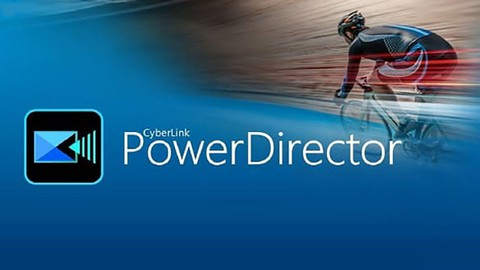 PowerDirector en Español - 1080p