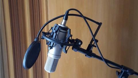 Audiobook-audiolivro: narração e revisão