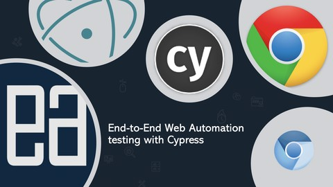 End to End automation testing with Cypress