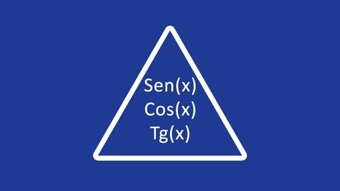 Relações Trigonométricas nos Triângulos   9º ano   Unidade 5