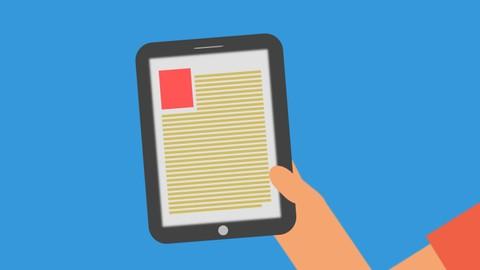 Formate e Publique seu e-book na Amazon e Hotmart