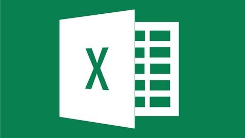 Microsoft Excel: En Sık Kullanılan 40 Formül Uygulama [2020]
