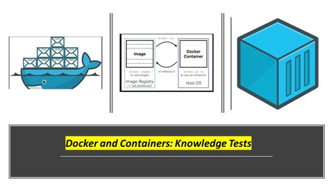 Docker and Containers: Commands