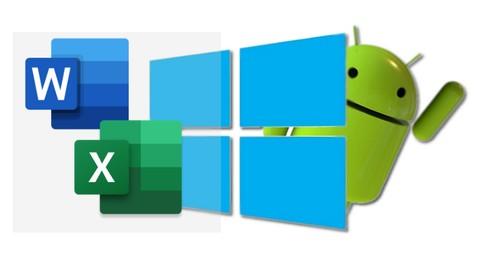 Microsoft Windows, Word e Excel - COMPLETO e Essencial