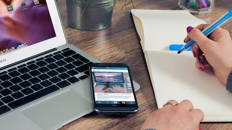 Como criar página de venda e funil de e-mail gratuito