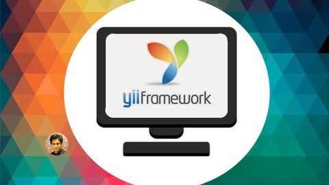 Yii2 PHP Framework for Beginner to Advance with Project