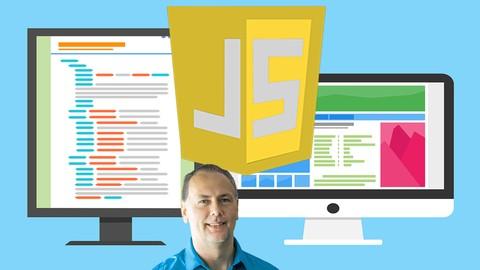 DOM Commander JavaScript Project Course RealWorld JavaScript