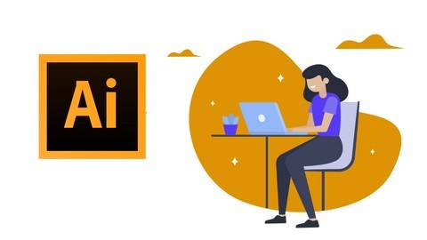 Adobe Illustrator İle Uygulamalı Logo Çizme Eğitimi