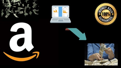 Ultimate Amazon FBA Mastery Course - Start With Any Budget