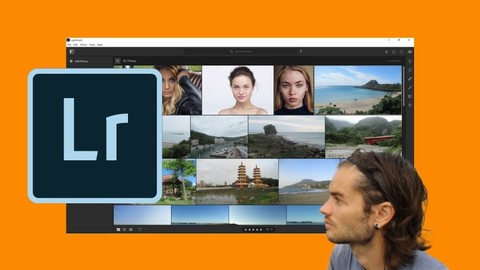 Lightroom for photo editing