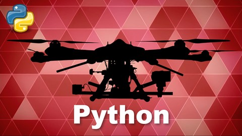 現役シリコンバレーエンジニアが教える未経験者のためのPythonドローンプログラミング