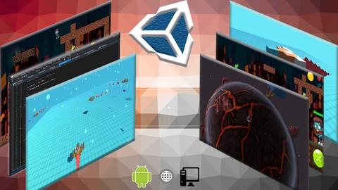 Unity ile 2D/3D Oyun Tasarımı