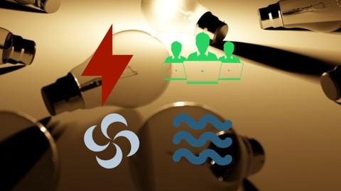 ISO 50001:2018 Energy Management - Lead Auditor Prep. Exam