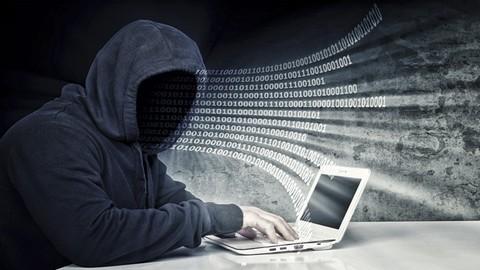 Beyaz Hacker - CEH Eğitimi Lab Çalışmaları