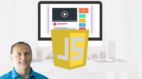 JavaScript YouTube API Course