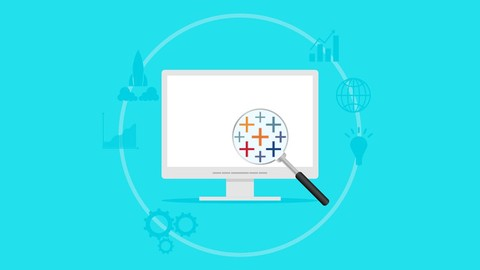 Tableau 2019 Desktop Training
