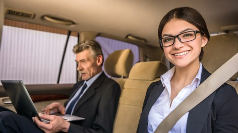 How to become a VIP personal assistant