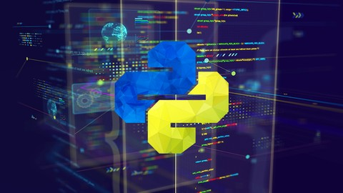 Learn Python Scripting - Scripting Masterclass 2021