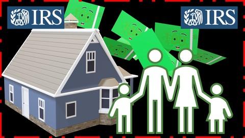 Tax Credits - Family & Dependent Tax Credits