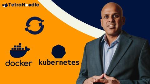 OpenShift, Docker & Kubernetes - Perfect Container Platform