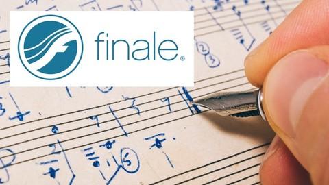 A'dan Z'ye Finale 25 Nota Yazım Programı