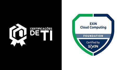 600 Questões Preparatórias  para o Exame Cloud Foundation