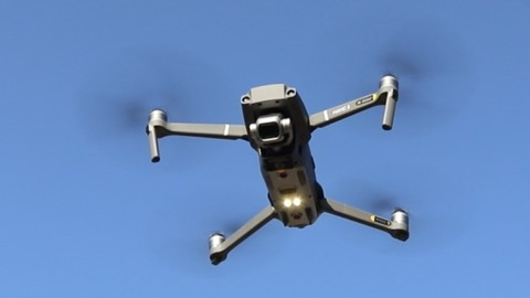 Mini Warsztat Fotografii z Powietrza